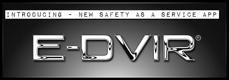 E-DVIR - Electronic Driver Vehicle Inspection Report